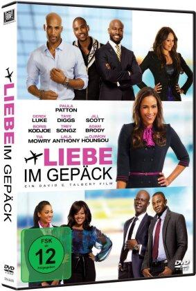Liebe im Gepäck - Baggage Claim (2013) (2013)