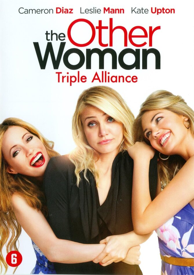The Other Woman - Triple Alliance (2014)
