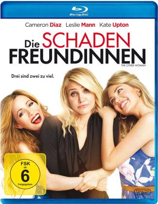 Die Schadenfreundinnen (2014)