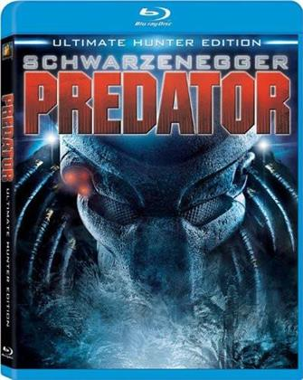 Predator - (Ultimate Hunter Edition 2 Discs) (1987)
