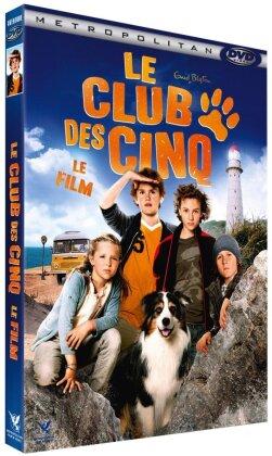 Le Club des Cinq - Le Film (2012)