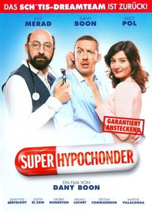 Super Hypochonder (2014)
