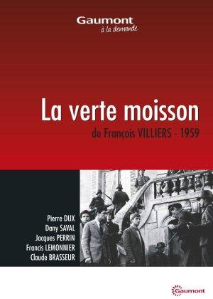 La verte moisson (1959) (Collection Gaumont à la demande, s/w)