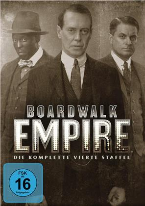 Boardwalk Empire - Staffel 4 (4 DVDs)