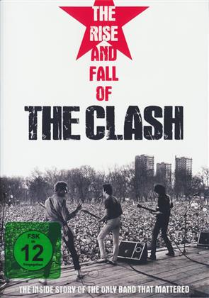Clash - The rise and fall of The Clash (Inofficial)