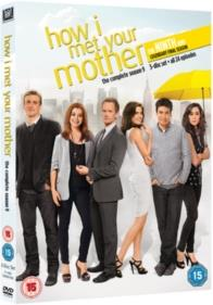 How I Met Your Mother - Season 9 - The Final Season (3 DVDs)