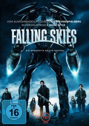 Falling Skies - Staffel 3 (3 DVDs)