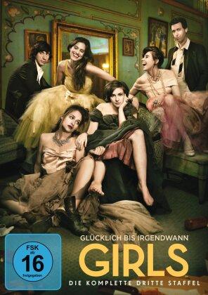 Girls - Staffel 3 (2 DVDs)