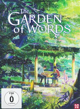 The Garden of Words - Koto no ha no niwa (2013) (Limited Edition)