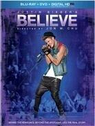 Justin Bieber - Believe (2013) (Blu-ray + DVD)