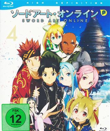 Sword Art Online - Staffel 1 - Vol. 4