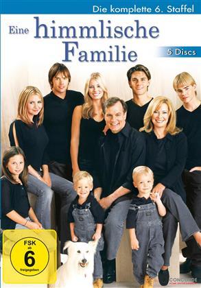 Eine himmlische Familie - Staffel 6 (5 DVDs)