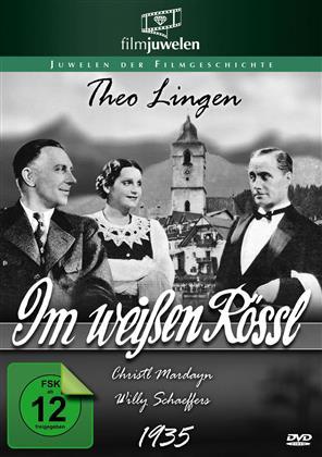 Im weissen Rössl (1935) (Filmjuwelen, s/w)