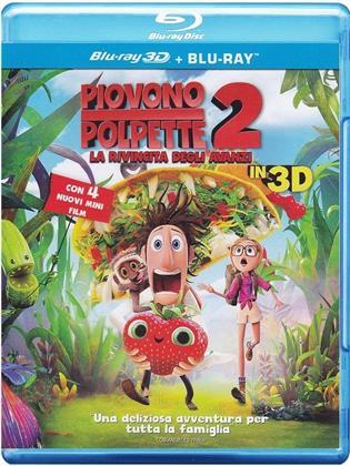 Piovono Polpette 2 (2013)
