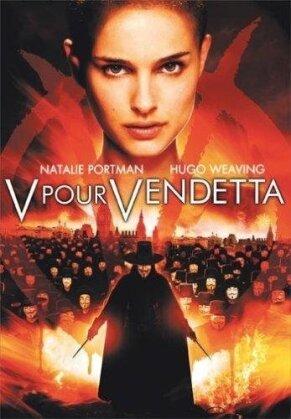V pour Vendetta (2005)