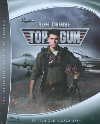 Top Gun (1986) (Digibook)