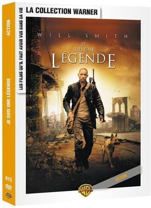 Je suis une légende (2007) (La Collection Warner)