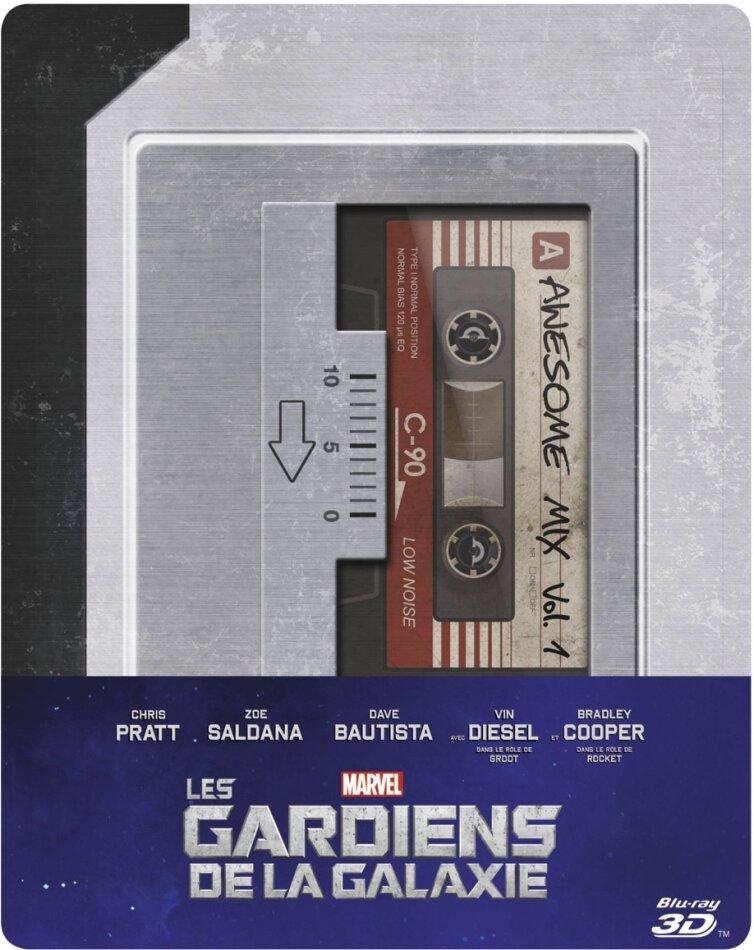 Les Gardiens de la Galaxie (2014) (Steelbook)