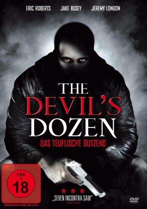 The Devil's Dozen - Das teuflische Dutzend (2013)