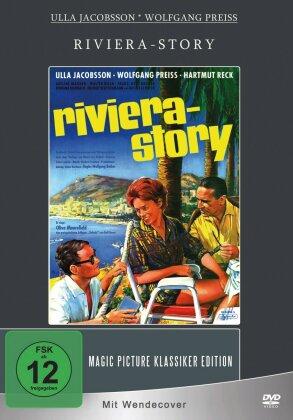 Riviera Story (1961)