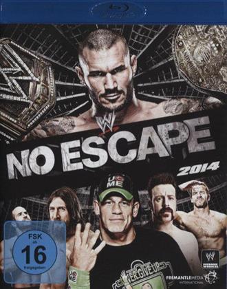 WWE: No Escape 2014