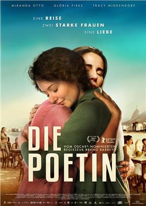 Die Poetin (2013) (L-Edition)