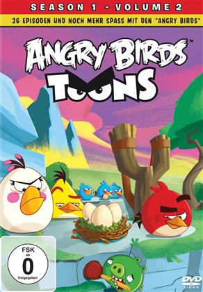 Angry Birds Toons - Season 1 - Volume 2