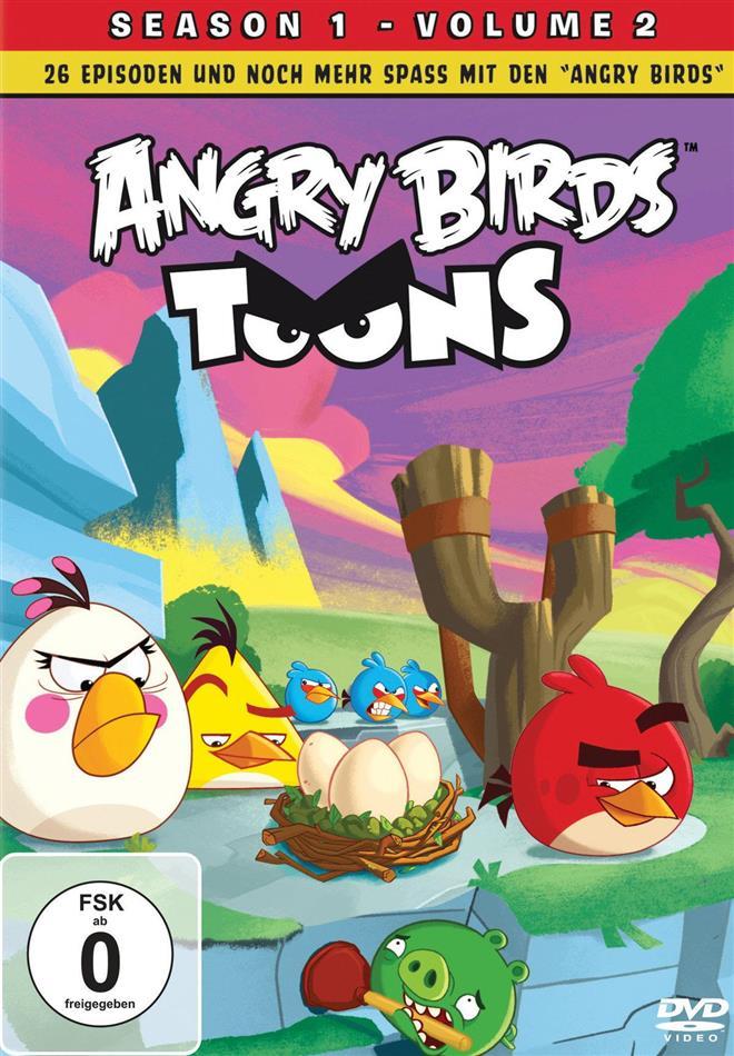 Angry Birds Toons - Season 1 - Volume 2
