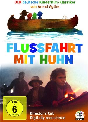Flussfahrt mit Huhn (1984) (Director's Cut, Remastered)