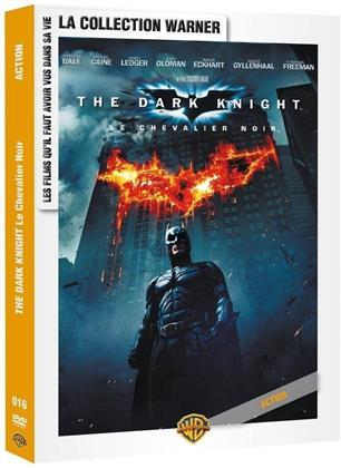 Batman - The Dark Knight - Le chevalier noir (2008) (La Collection Warner)