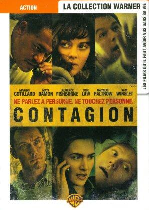 Contagion (2011) (La Collection Warner)