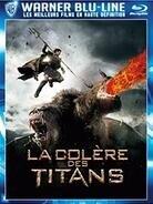 La Colère des Titans - Wrath of the Titans (2012)