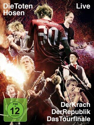 Die Toten Hosen - Live: Der Krach der Republik- Das Tourfinale