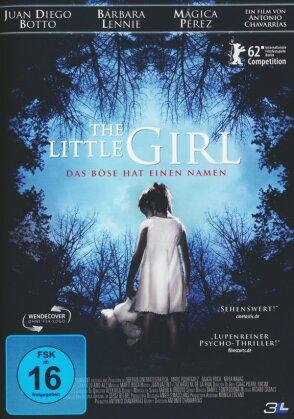The Little Girl - Dictado (2012)
