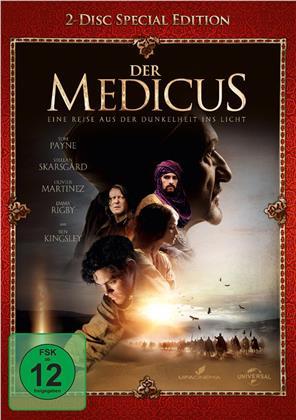 Der Medicus (2013) (Limited Special Edition, 2 DVDs)