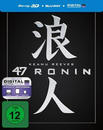 47 Ronin (2013) (Edizione Limitata, Steelbook)