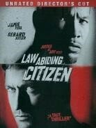 Law Abiding Citizen (2009) (Steelbook)