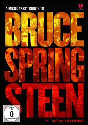 Bruce Springsteen - Various Artists - A MusiCares Tribute to Bruce Springsteen