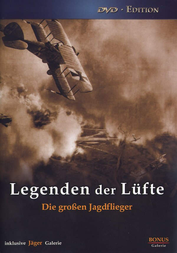 Legenden der Lüfte (Remastered)