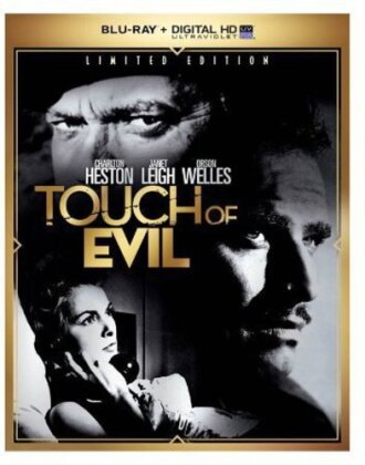Touch of Evil (1958) (Limited Edition)