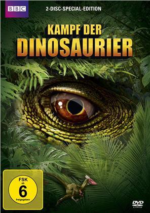 Kampf der Dinosaurier (BBC, Edizione Speciale, 2 DVD)