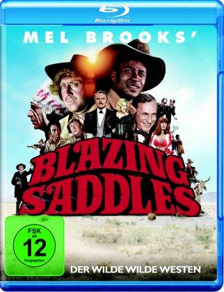 Blazing saddles - Der wilde Wilde Westen (1974) (Special Edition)
