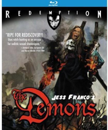 The Demons - Les démons (1973)