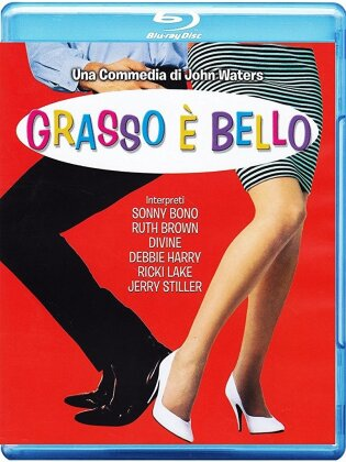 Grasso è bello (1988)