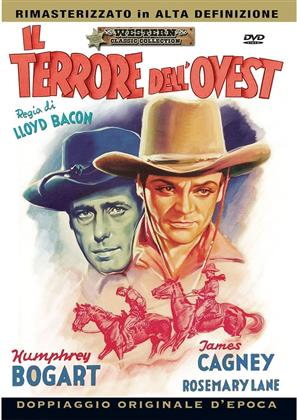 Il terrore dell'Ovest (1939) (Western Classic Collection, s/w, Remastered)