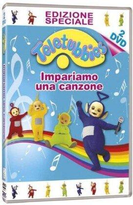 Teletubbies - Impariamo una canzone (Special Edition, 2 DVDs)