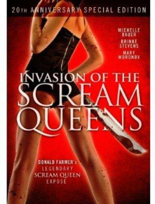 Invasion of the Scream Queens (1992)