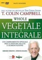 Whole - Vegetale e integrale (DVD + Buch)