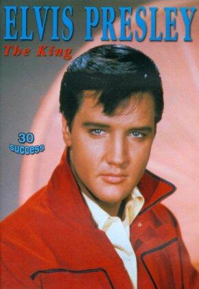 Elvis Presley - The King - 30 succès