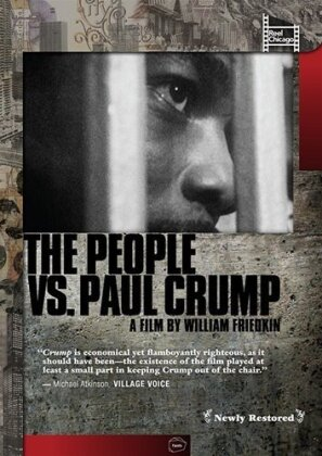 The People vs. Paul Crump (s/w)